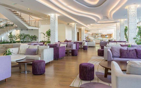 Amadria Park Hotel Ivan 4*