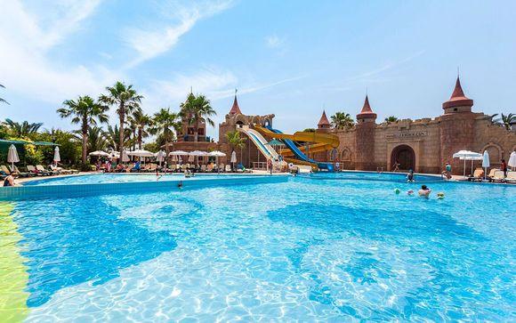 Belek Beach Resort 5*