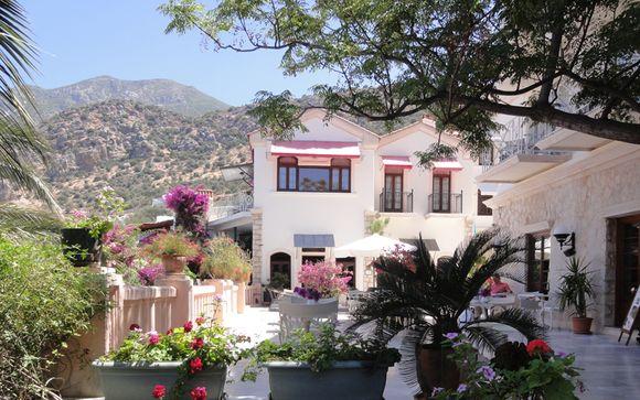 Patara Prince Hotel & Resort 4*