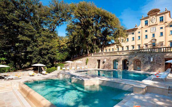 Villa le Maschere | UNA Esperienze 5*