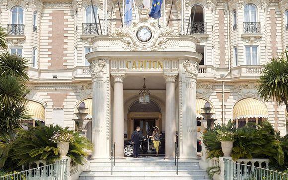 InterContinental Carlton Cannes 5*