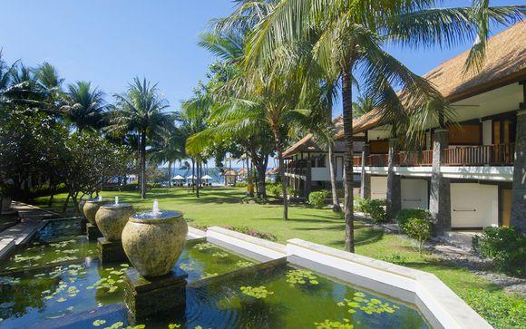 Spa Village Resort Tembok Bali 5*