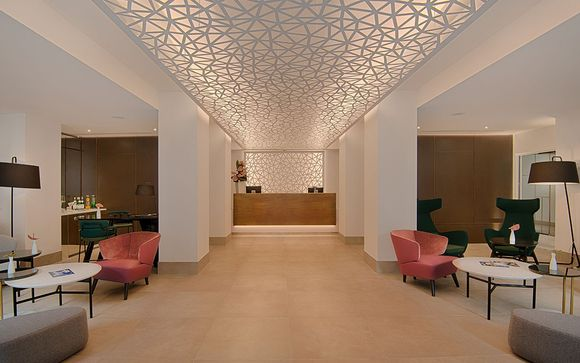 NH Rio Novo Hotel 4*