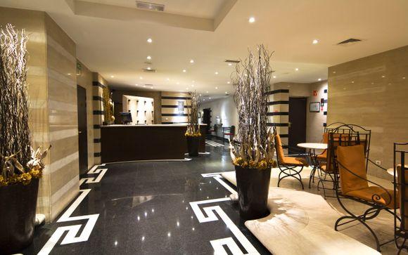 SANA Executive Hotel 3*