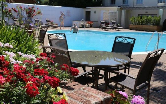 Hotel La Place 4*