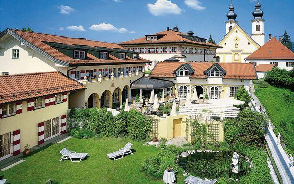 Residenz Heinz Winkler 5*