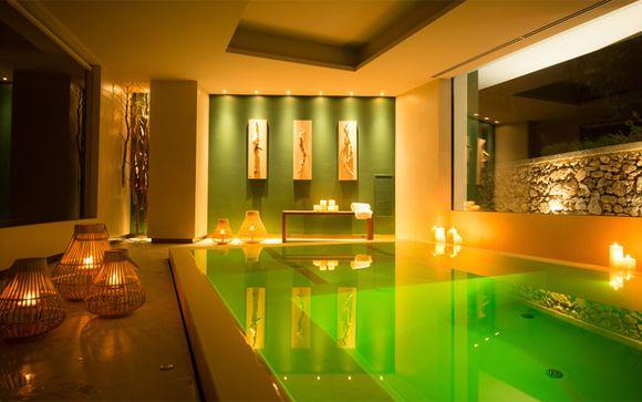 Callistos Hotel & Spa 4*