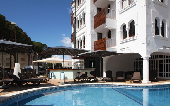 The Element Hotel 4*