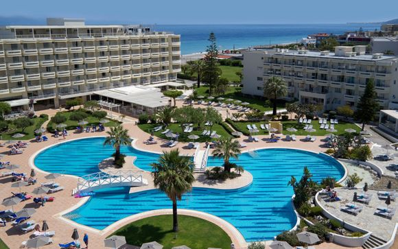Electra Palace Rhodes 5*