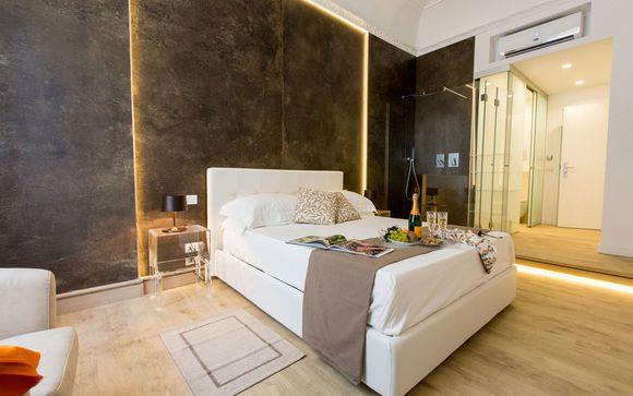 Palermo In Suite Aparthotel