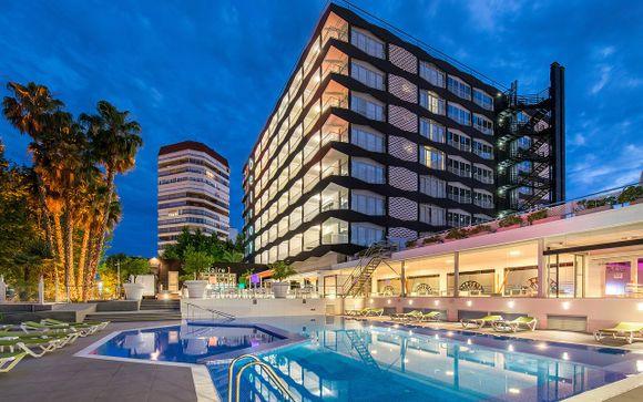 Hotel Belroy 4*