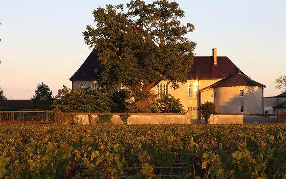 Le Château de Pizay 4*