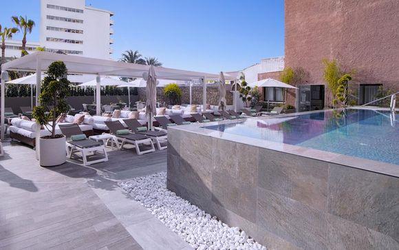 Hotel Fenix Torremolinos 4*