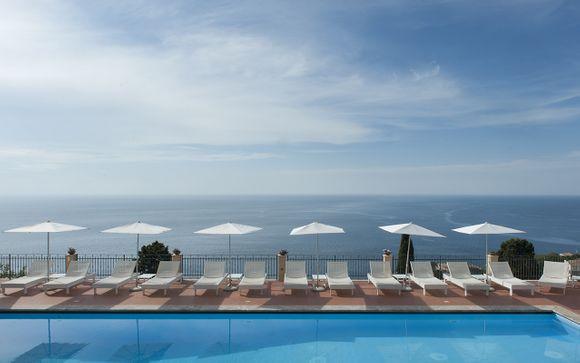 Grand Hotel San Pietro 5*