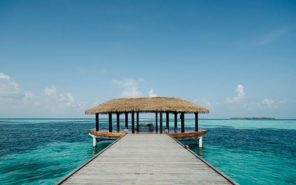 Noku Maldives 5* Luxury