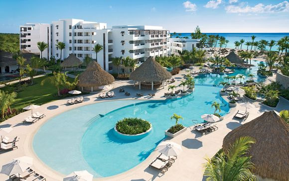 Secrets Cap Cana Resort & Spa 5*