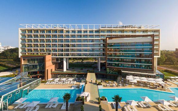 Almar Jesolo Resort and Spa 5*