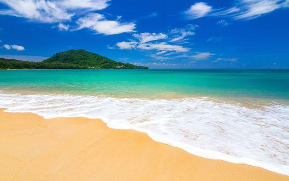 Optional Nai Yang Beach Resort & Spa 4*