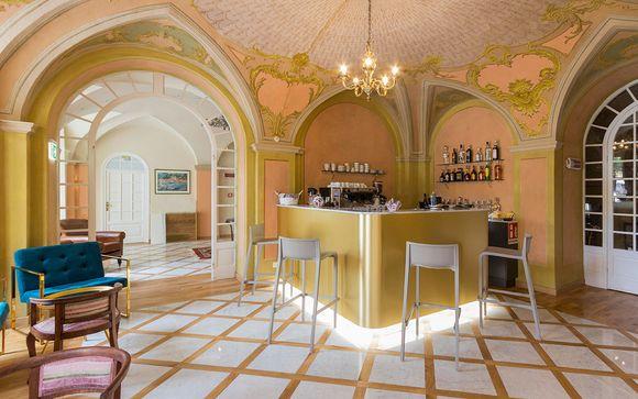 Mediterraneo Emotional Hotel and Spa 4*