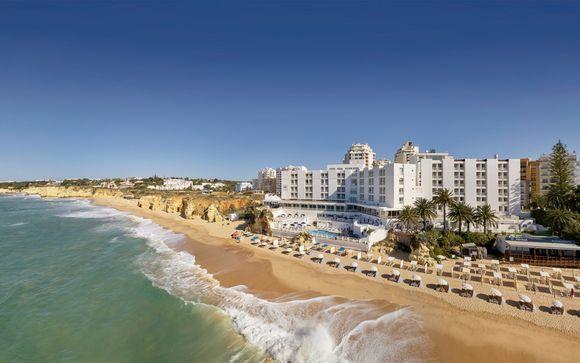 Holiday Inn Algarve 4*