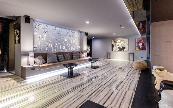 Mazi Design Hotel Patong by Kalima 4*