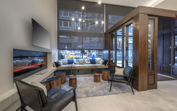 Citadines Connect Fifth Avenue New York 3*