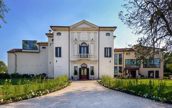 Villa Barbarich 4*
