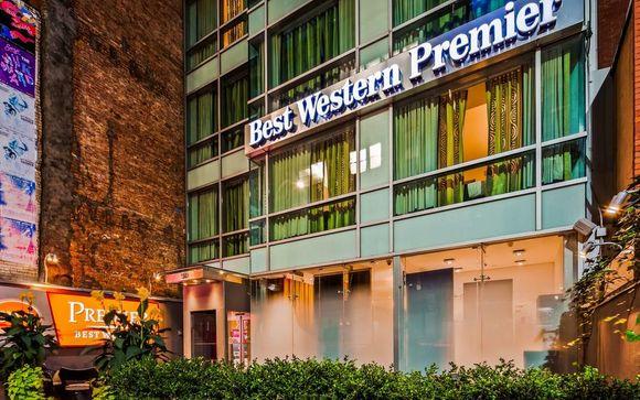 Best Western Premier Herald Square 3*