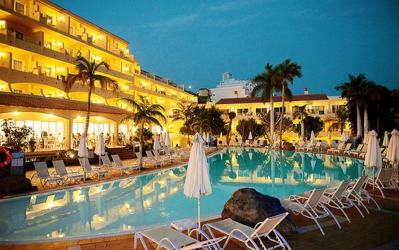 Sentido Buganvilla Hotel and Spa 4*