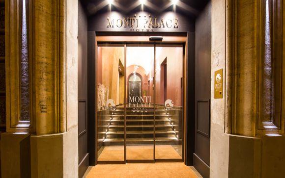 Hotel Monti Palace 4*