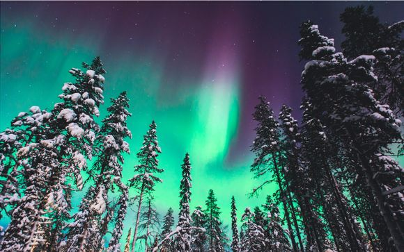 Your Magic of the North Itinerary