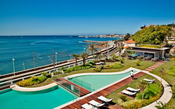 InterContinental Cascais-Estoril 5*