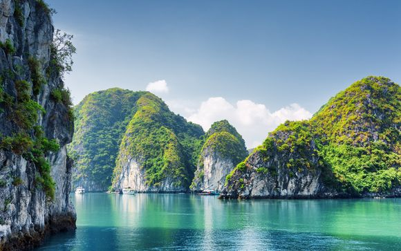 Your Vietnam Itinerary