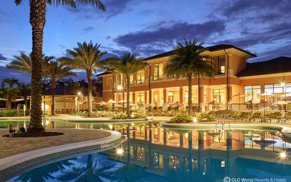 CLC Regal Oaks Resort 4*
