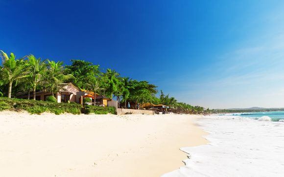 3 or 5-Night Extension to Mui Ne
