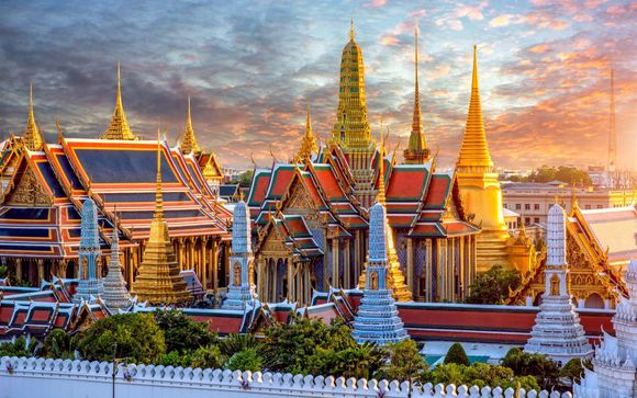 Your Optional Bangkok Stopover