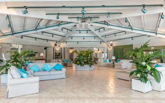 Hotel Acacia Marina 4*