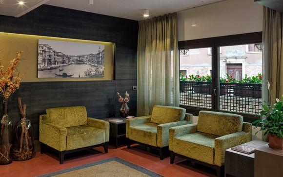 Hotel American Dinesen 4*