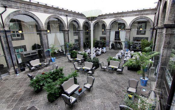 Palazzo Caracciolo Napoli MGallery by Sofitel 4*