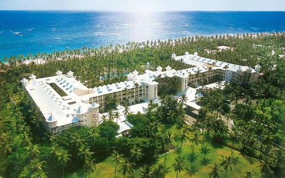 Hotel Riu Palace Macao 5*