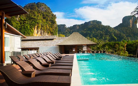 Well Hotel Sukhumvit 20 & Railay Princess Resort & Spa 4*