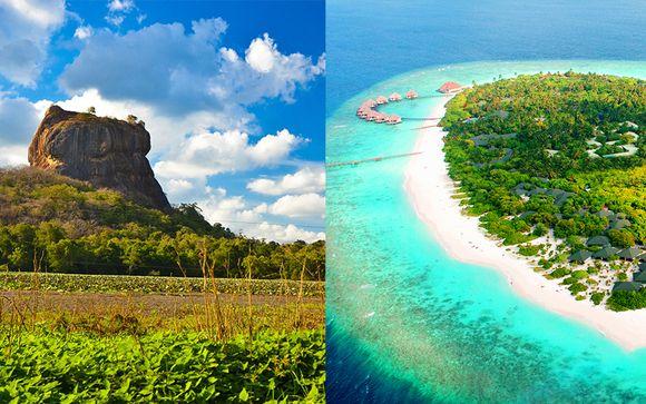 7 Night Sri Lanka Tour & All Inclusive Beachside Bliss