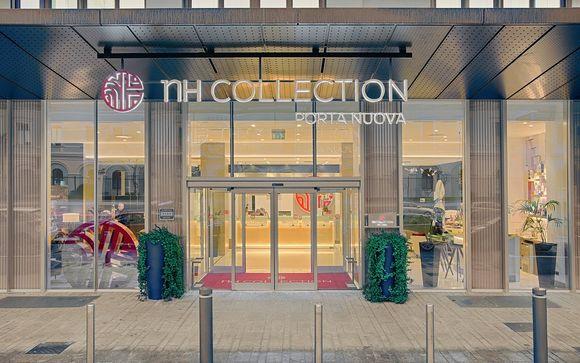 NH Collection Milano Porta Nuova 4*