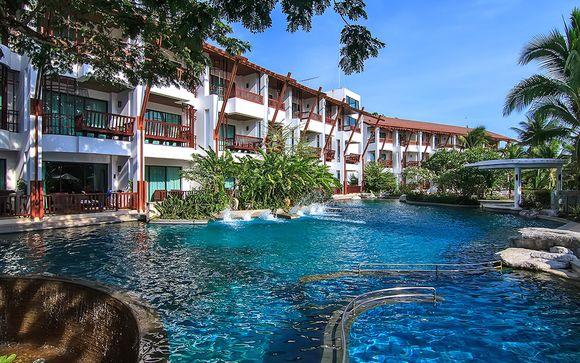 The Elements Krabi Resort 4* & Beyond Patong 4*