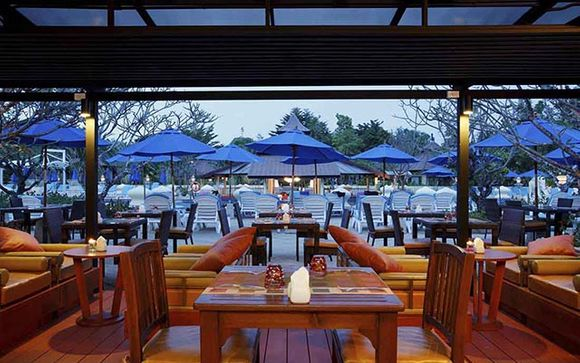 Centara Sea View Khao Lak 4*