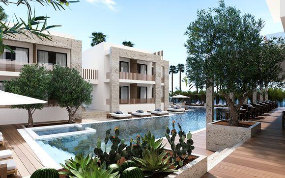 Lango Design Hotel & Spa 5*