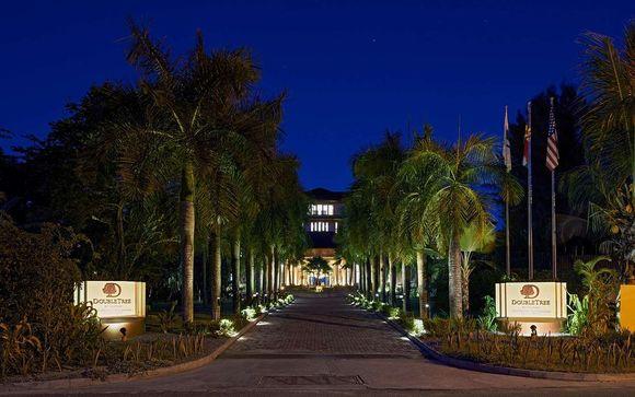 DoubleTree by Hilton Seychelles - Allamanda Resort & Spa 4*