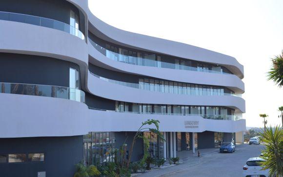 Longevity Health & Wellness Hotel Alvor 5*