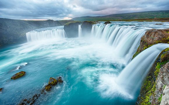 Short Stay in Iceland with Private Daily Excursions