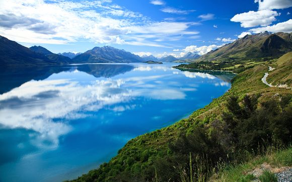 Discover the Beauty of New Zealand and The South Pacific